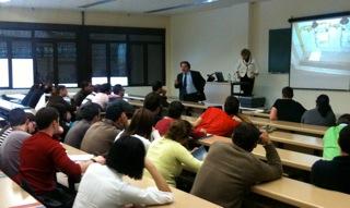 Curso sobre Instalaciones y utilización del gas natural